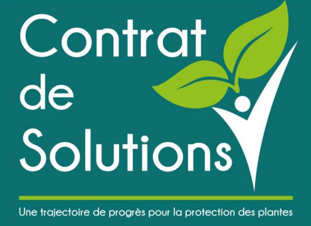 Le Contrat de solutions, une trajectoire de progrès pour la protection des plantes