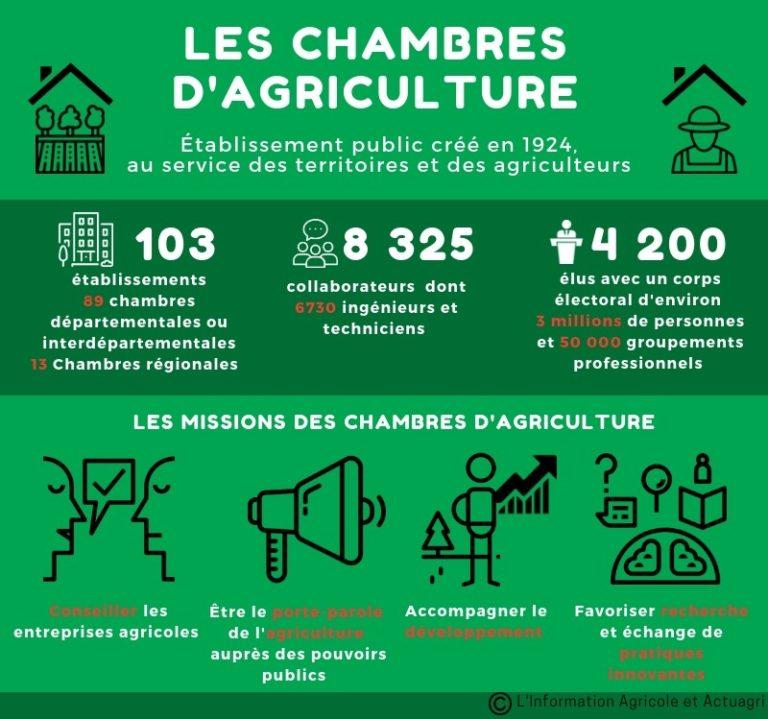 J-80 avant les élections aux Chambres d'Agriculture : FNSEA et JA pleinement mobilisés !