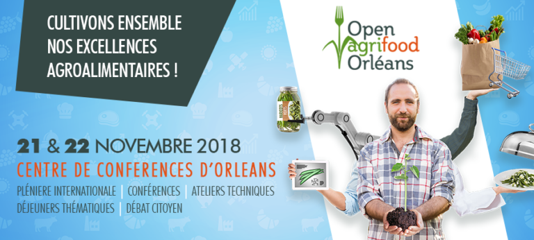 Open Agrifood