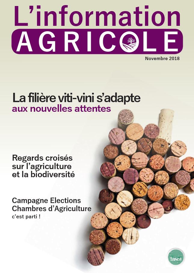 L'Information Agricole – novembre 2018