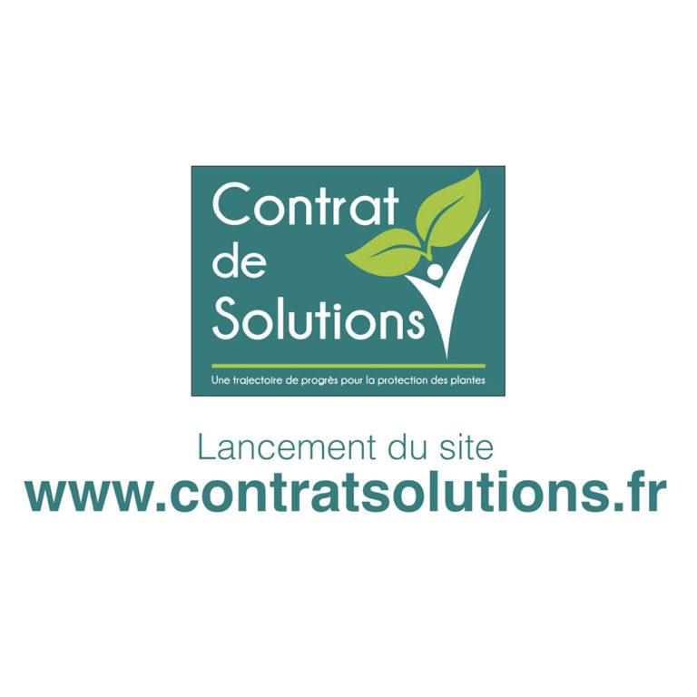 Lancement du site contratsolutions.fr !