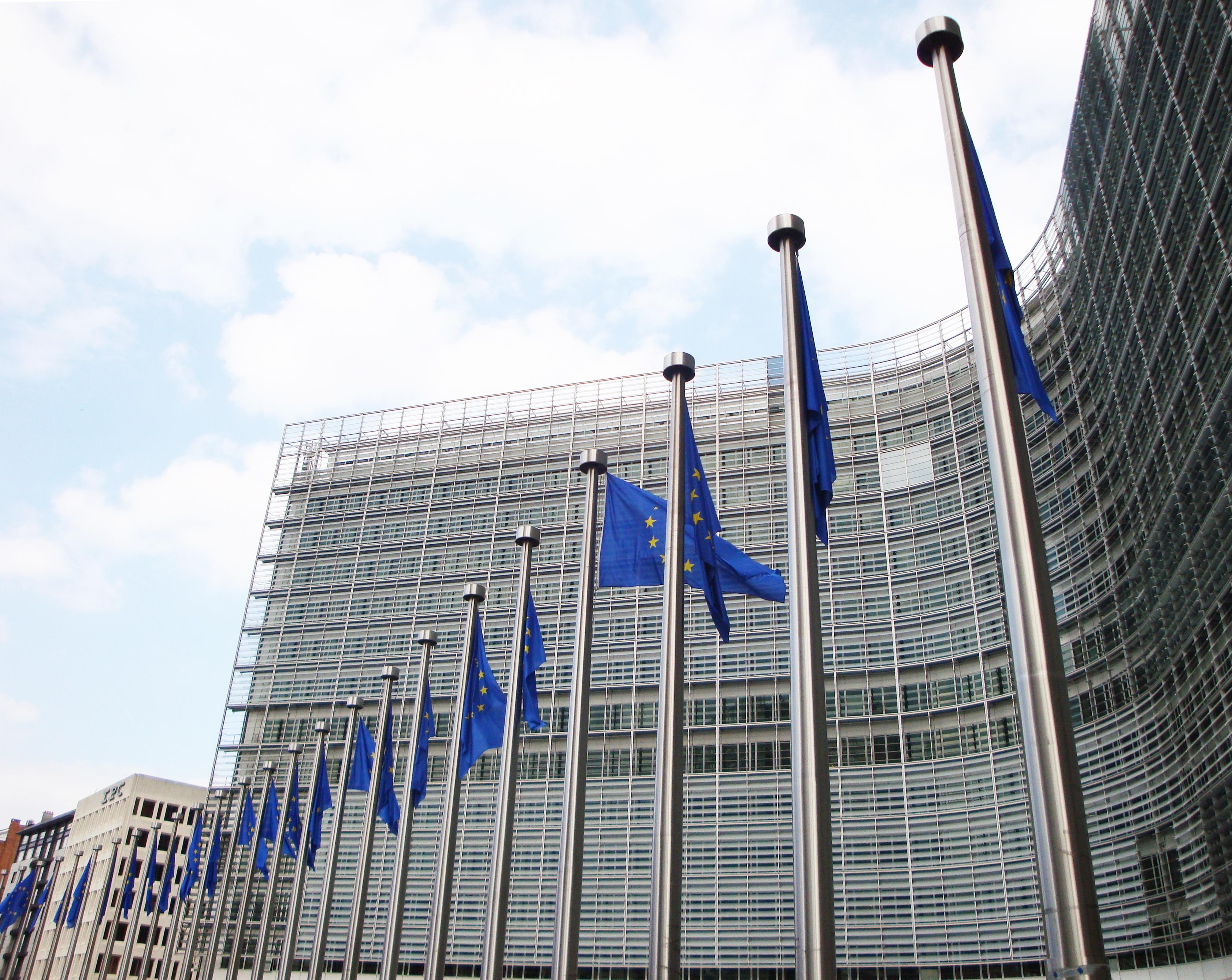 Eurodéputés : une prise de fonction sous tension
