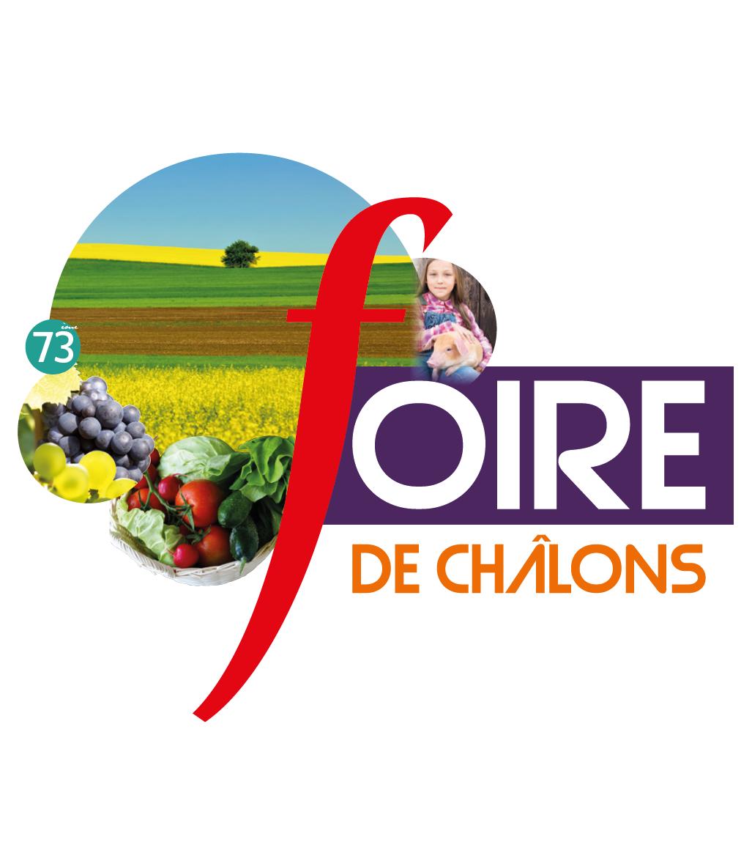 Foire de Chalons