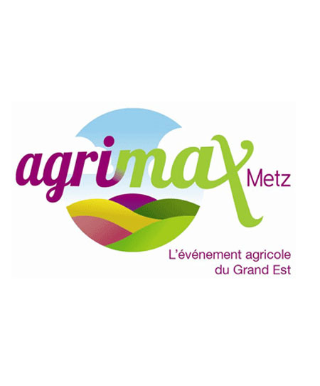 Le salon AGRIMAX 2019