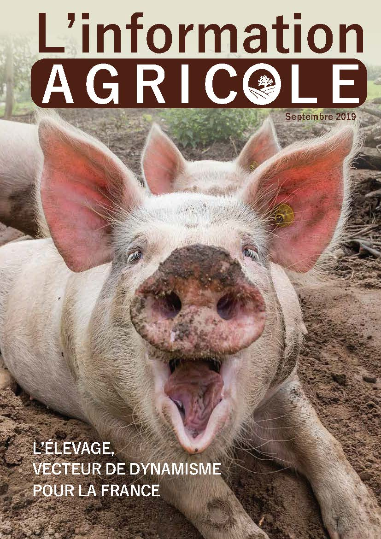 L'élevage, vecteur de dynamisme pour la France