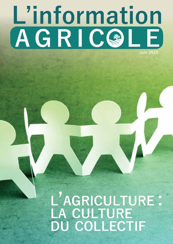 L'information Agricole – Juin 2019