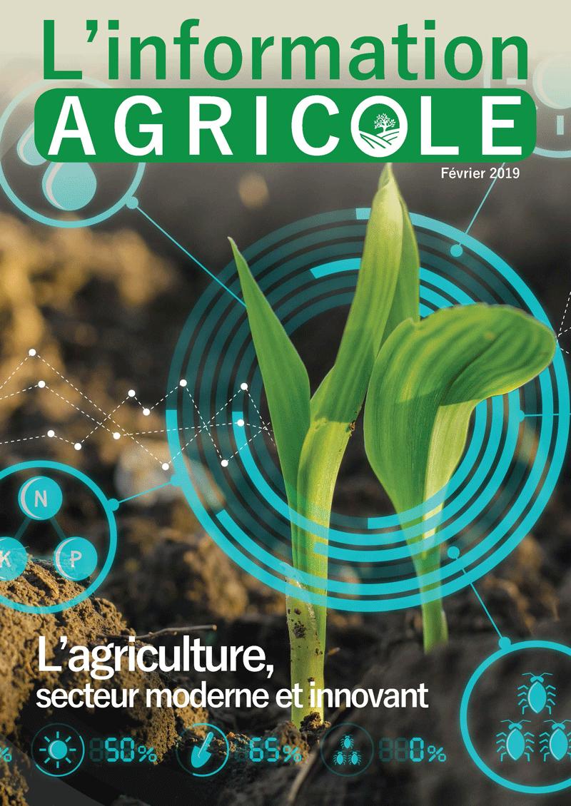 L'information Agricole – Février 2019