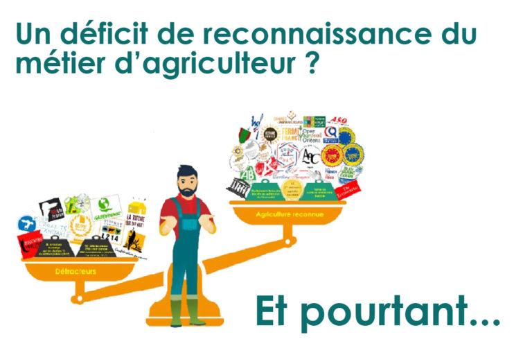 Tout ce que l'agriculture fait pour vous