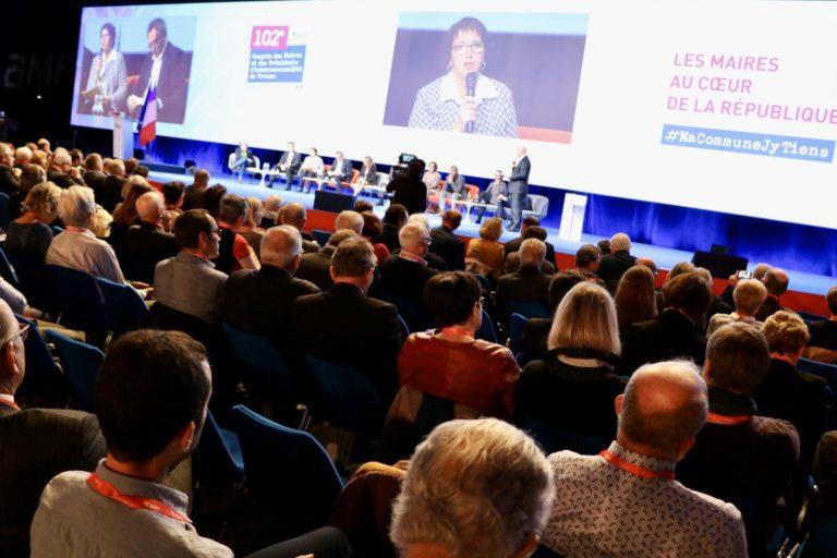 Valoriser l'engagement des maires dans les communes rurales