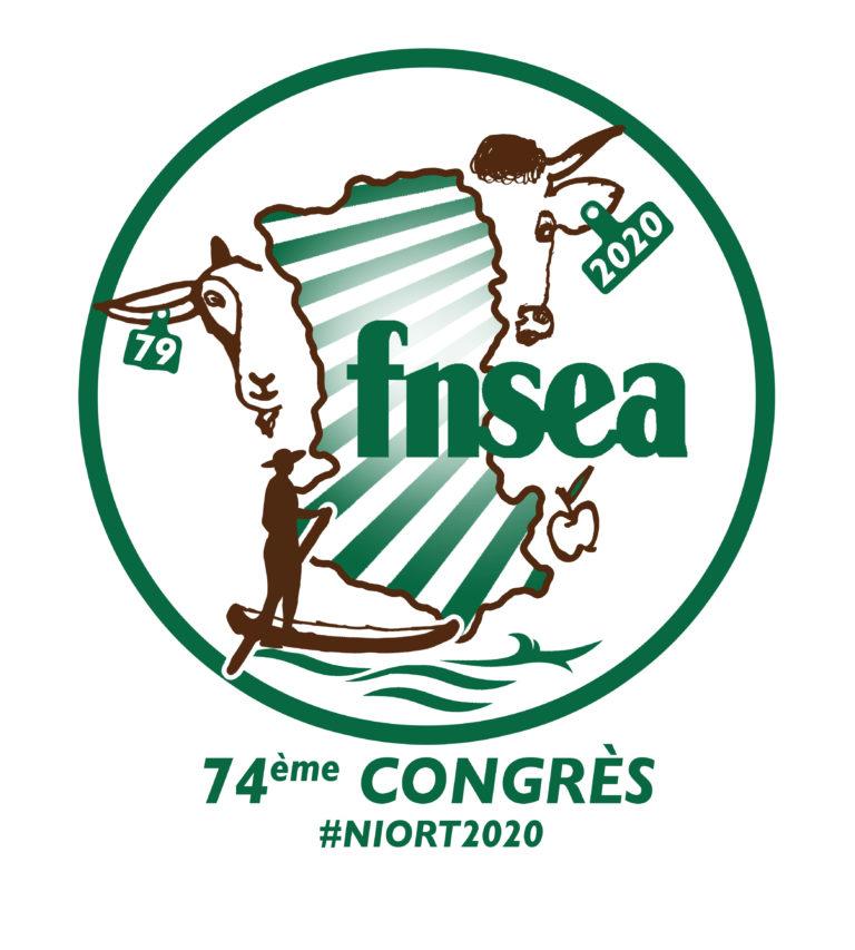 74e Congrès FNSEA à Niort