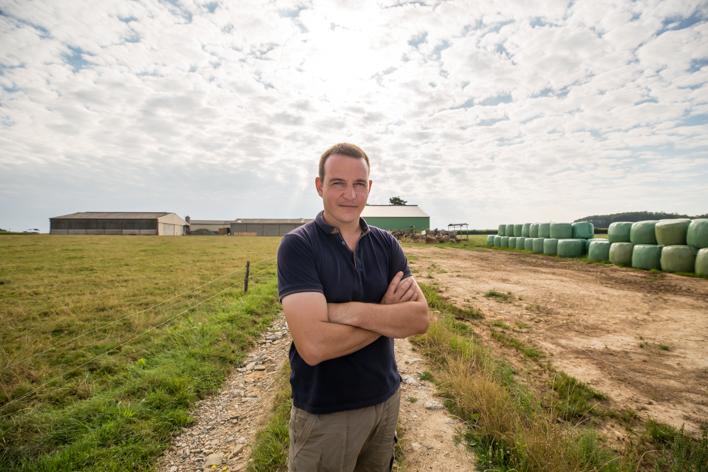 L'agriculture, une solution pour la neutralité carbone