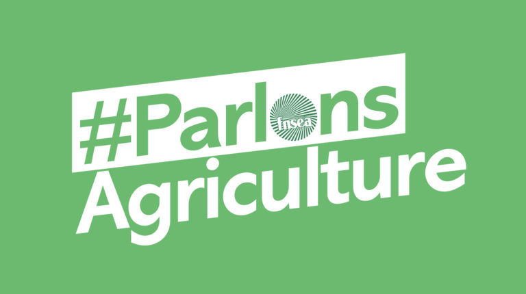 Parlons Agriculture