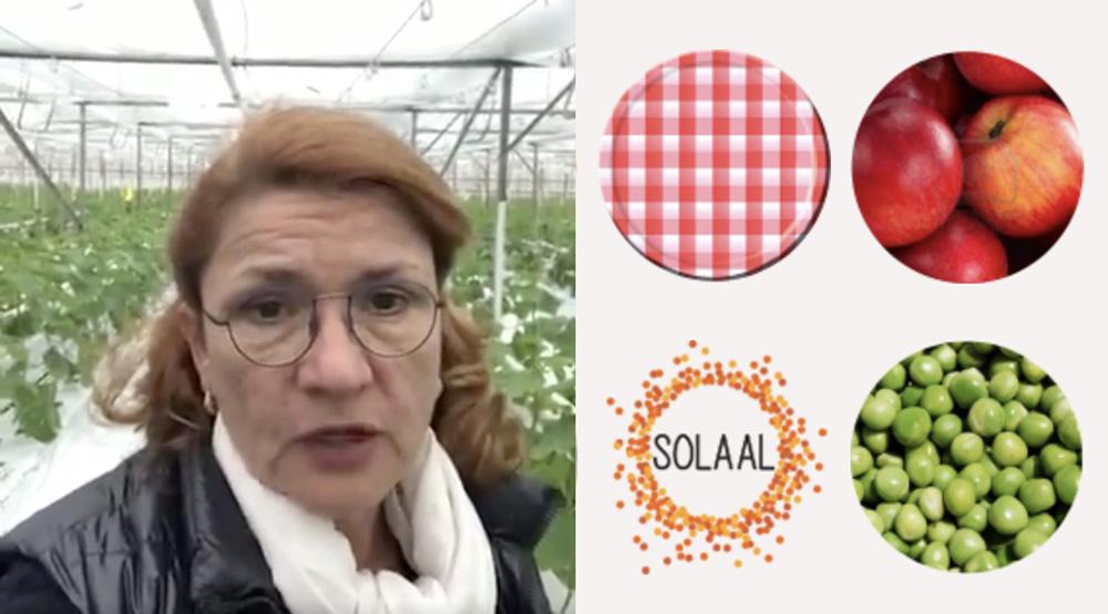 «Le don est une solution !» entretien avec Angélique Delahaye, présidente de SOLAAL