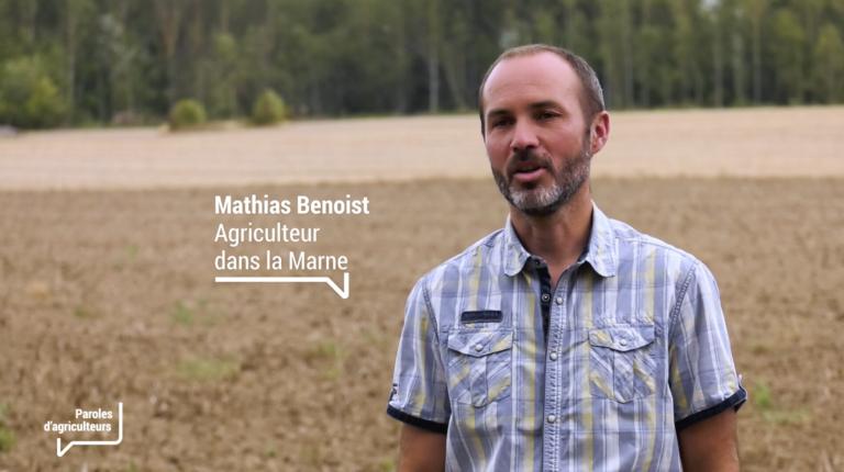 [Idée reçue] « L'agriculture utilise toujours plus de phytosanitaires. » S1E4