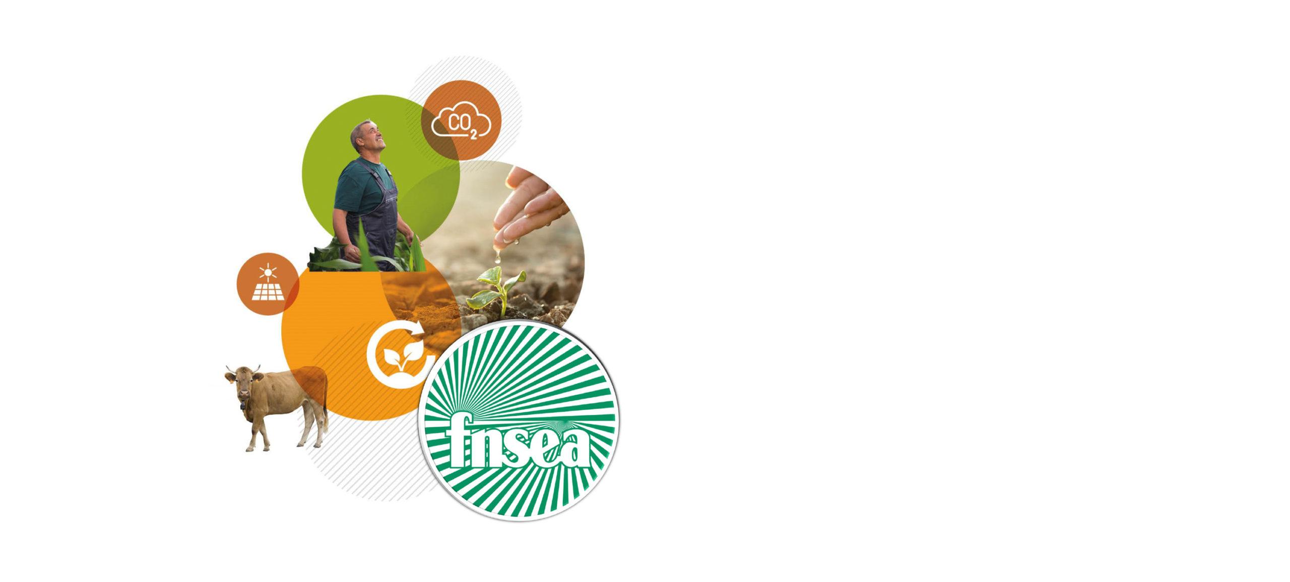 Rapport d'orientation FNSEA «Faire du défi climatique une opportunité pour l'agriculture»