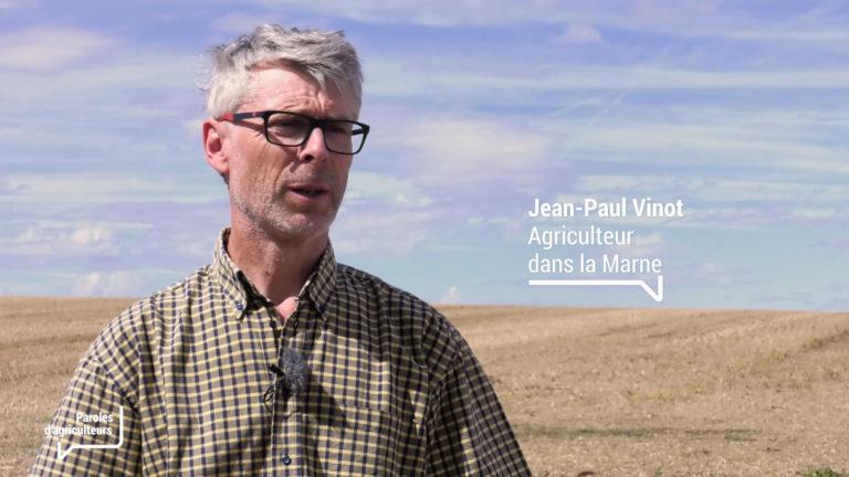[Idée reçue] «L'agriculture est responsable du dérèglement climatique.» S1E3