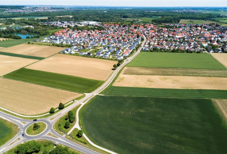 Pour une politique de préservation et de régulation du foncier agricole