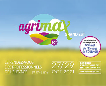 Salon Agrimax 2021
