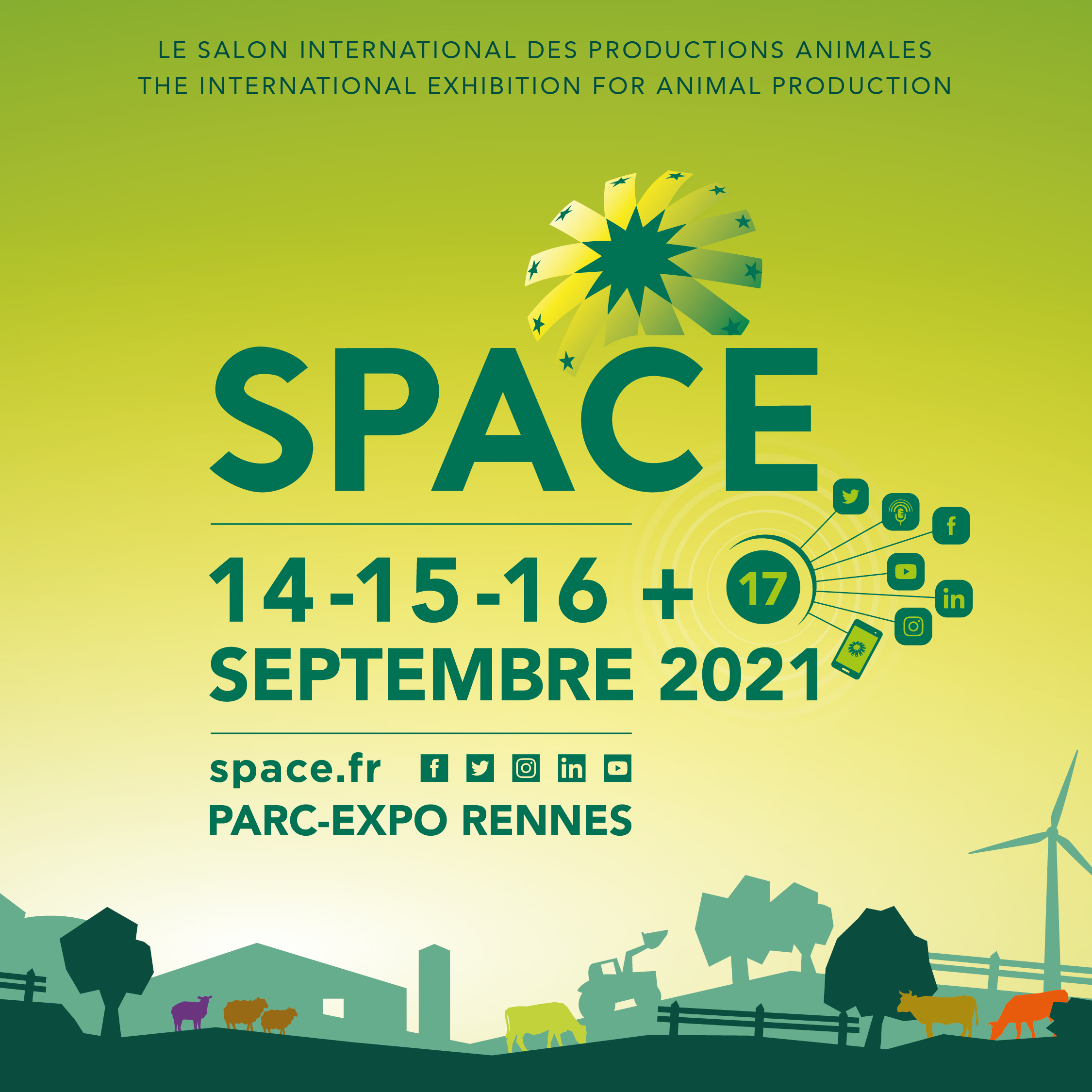 SPACE 2021