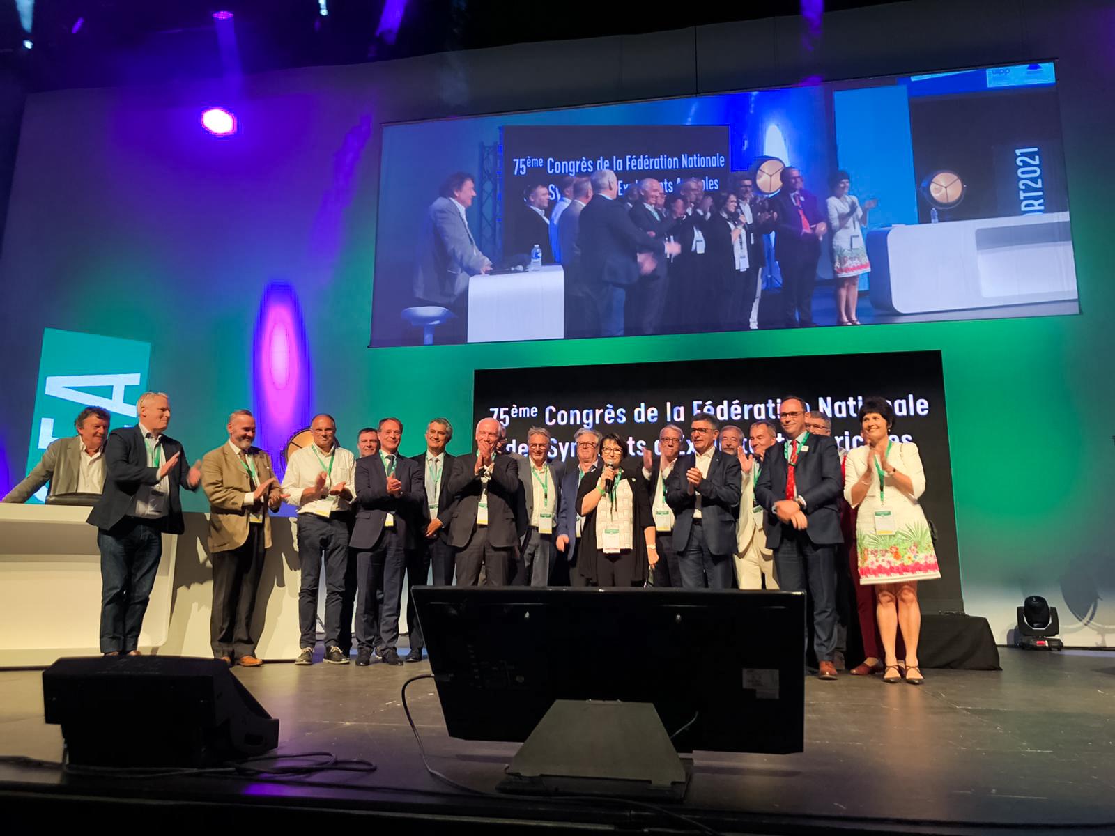 """21 acteurs co-signent aux côtés de la FNSEA le """"Manifeste pour des ruralités vivantes"""""""